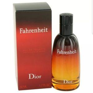 Fahrenheit Dior for men